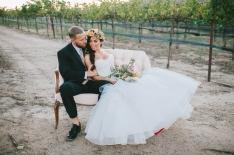Mr. & Mrs. Wedding Duo_Italian Editorial 152