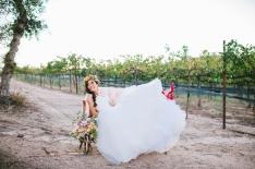 Mr. & Mrs. Wedding Duo_Italian Editorial 158