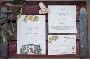 Mr. & Mrs. Wedding Duo_Italian Editorial 161