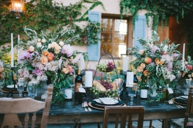 Mr. & Mrs. Wedding Duo_Italian Editorial 81